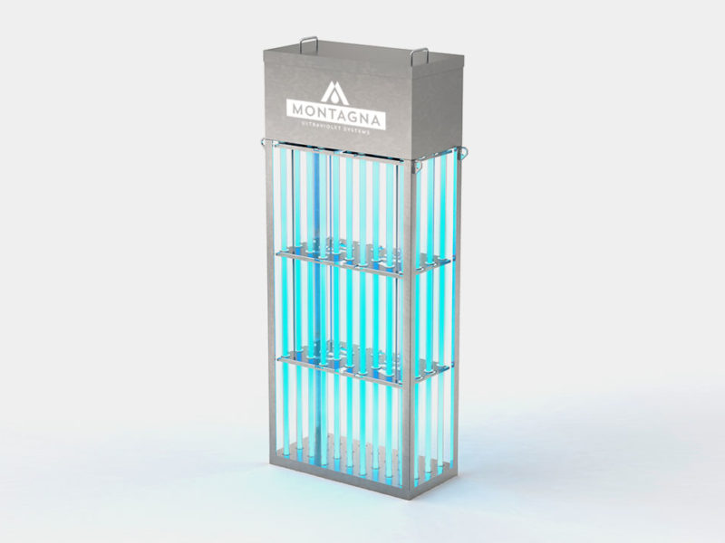 Flux-V Wastewater